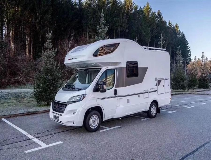 2019款Compact A 590 SP