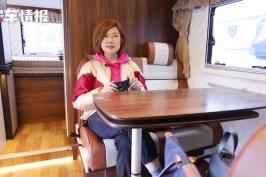 北京女孩第一次开着房车进藏,走高海拔山路,除了紧张吃住都不错